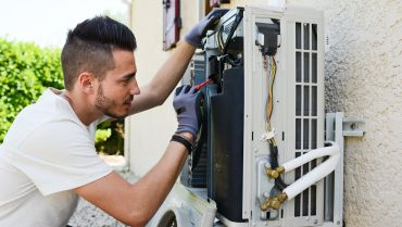 Residential Air Conditioning Fort Lauderdale, FL