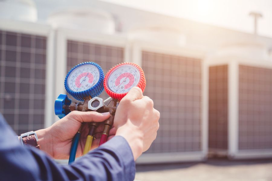 Commercial Air Conditioning Service Fort Lauderdale, FL